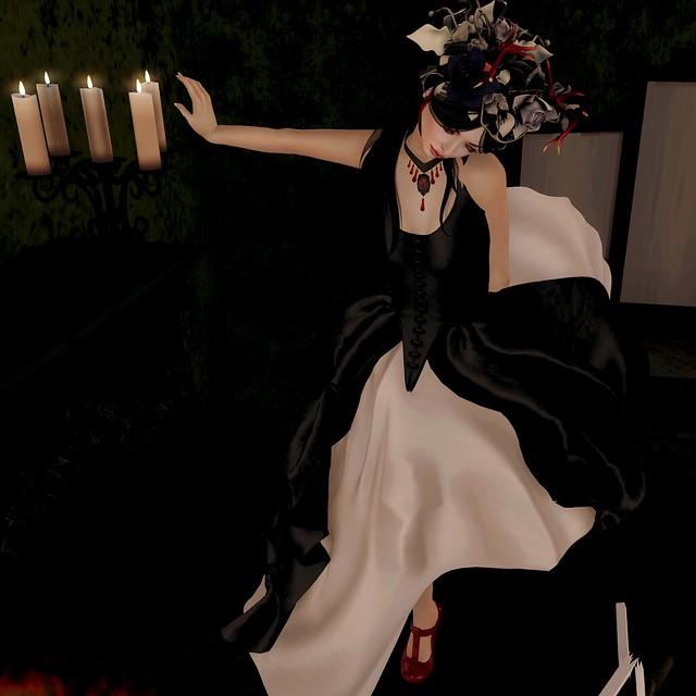 Blood Princess edit