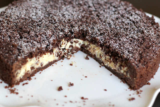 Cocoa Sbriciolata - 34