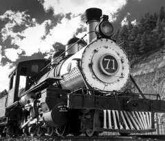 Blackhawk Locomotive