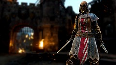 For Honor - Peacekeeper Sharp 1080p