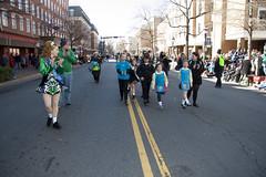 2017 Alexandria VA. St. Patrick's Celebration  (831)Parade