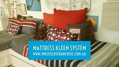 Mattress Kleen System - Cleaning Infected Mattress