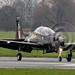Tucano ZF205 RAF
