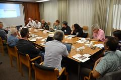 Global Workshop on Governance, Internal Migration and Urbanization