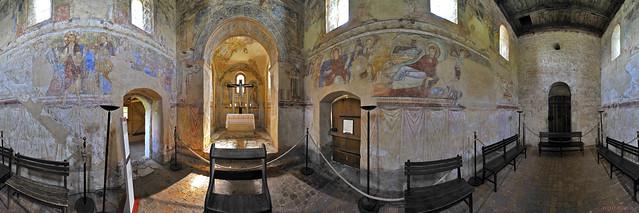 Johannes-Kapelle Pürgg - Chapel of St John Cultural Property Styria Austria (c) 2017 Бернхард Эггер :: ru-moto images