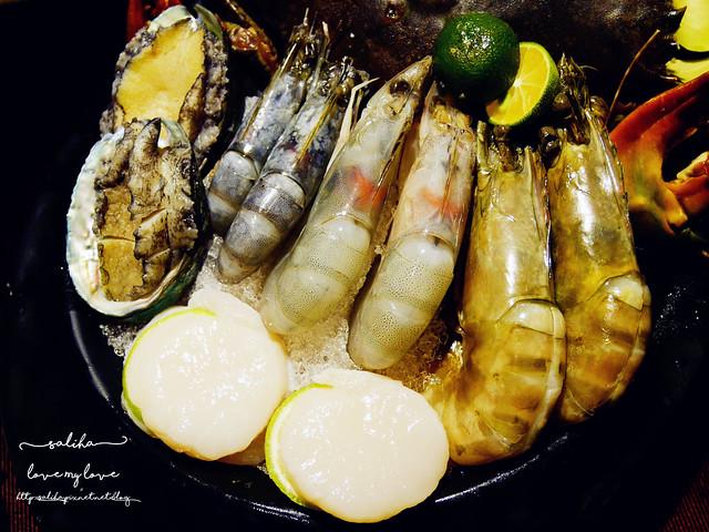 台北東區好吃火鍋海鮮推薦慕食鍋物 (24)