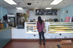 Donut Panic (San Diego, Ca)