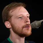 Thu, 23/03/2017 - 1:44pm - Kevin Devine  Live in Studio A, 3.23.17 Photographer: Sarah Burns