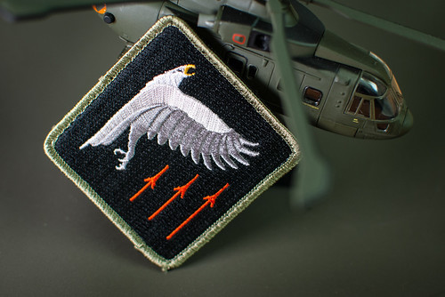The Rise Patch