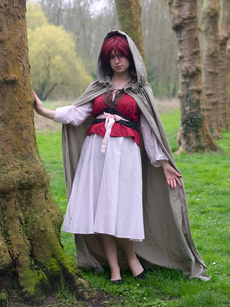 related image - Shooting Akatsuki no Yona - Parc de Sceaux -2017-03-24- P2020949