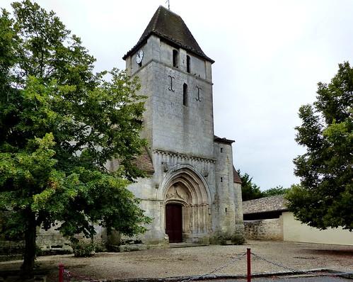 Saint-Laurent-d'Arce - Saint-Laurent