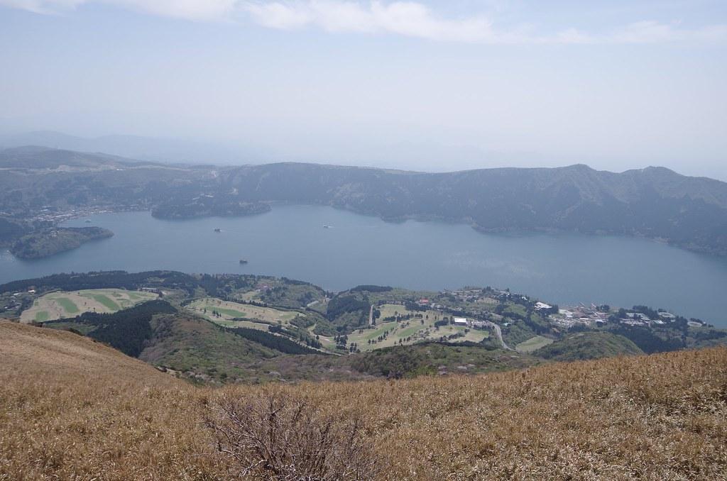 20140504_Mt.Hakone-komagatake 018