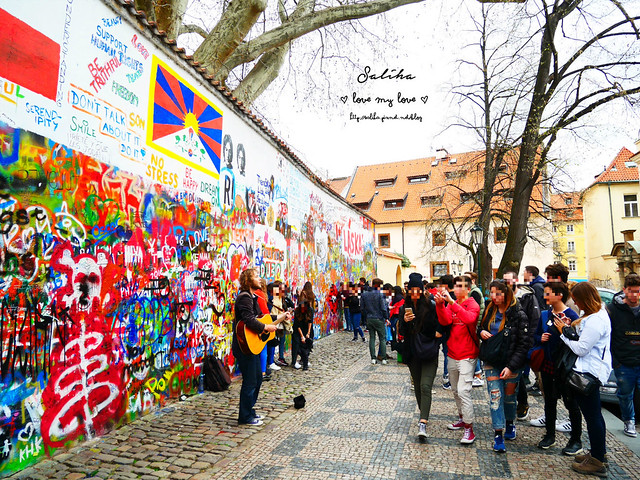 Prague Lesser Town捷克布拉格小區小城 (24)