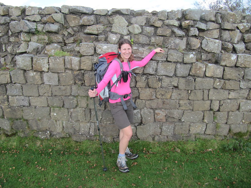 Hadrian's Wall - Long-distance hike