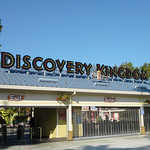 Primary photo for Day 3 - Six Flags Discovery Kingdom