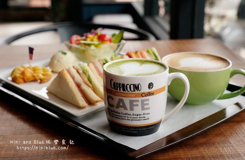 Dream Coffee 吉耘咖啡.草屯咖啡0022