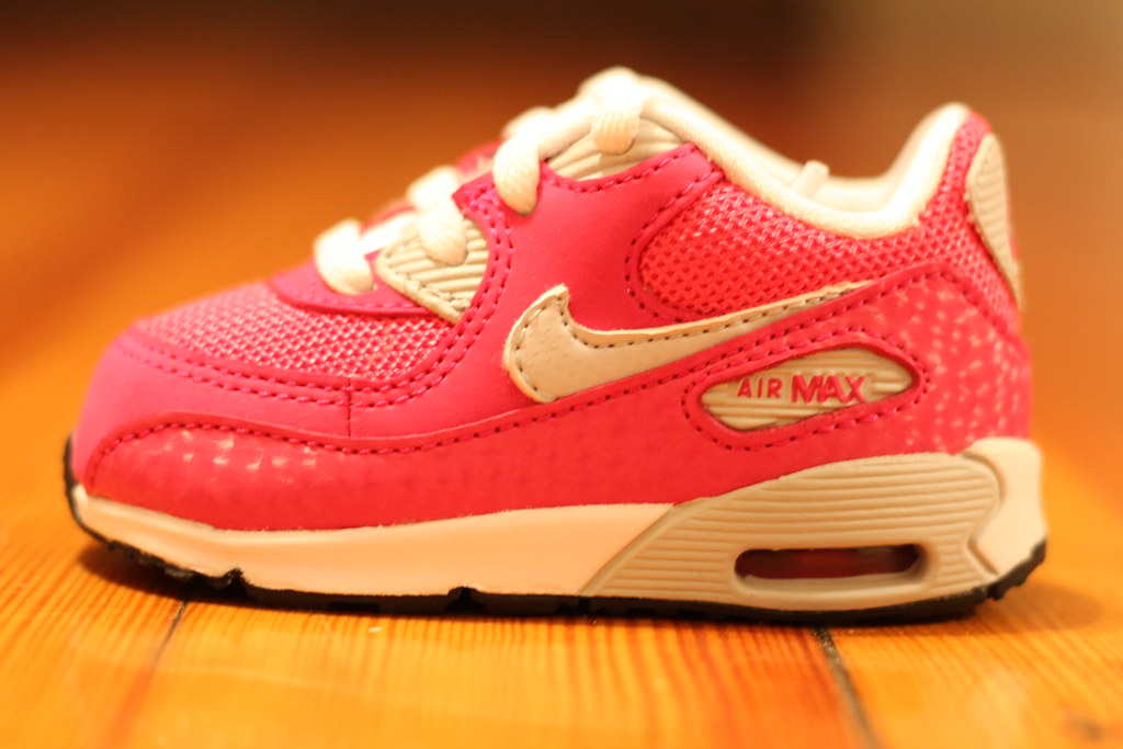 Nike air max 90 infant  79baab124