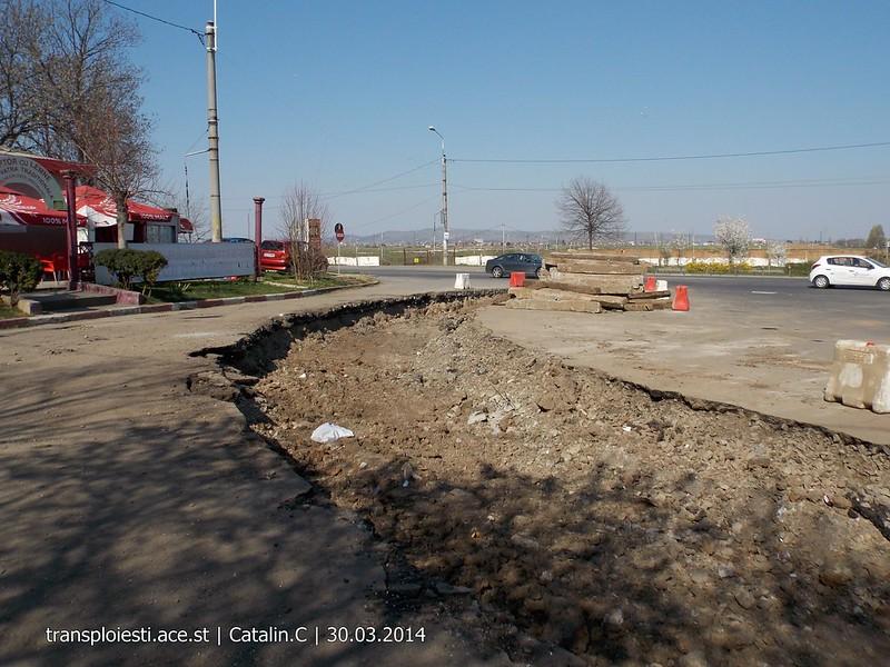 Traseul 102, etapa I: Bucla Nord ( Sp. Județean ) - Intersecție Republicii - Pagina 2 13605403365_f002da7e80_c
