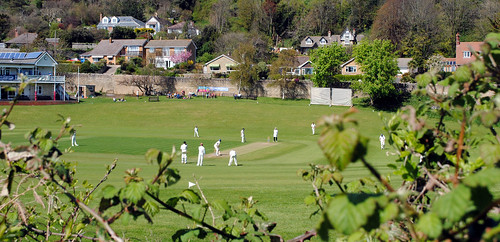 Ventnor Cricket Club