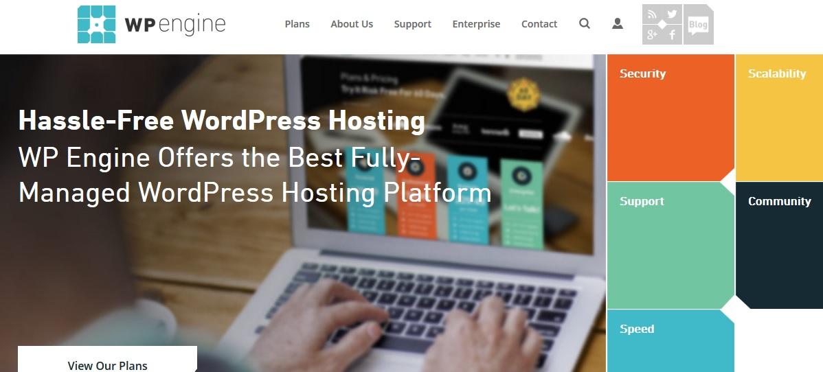 wpengine-wordress-hosting