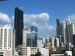 Panamá Abril 2014