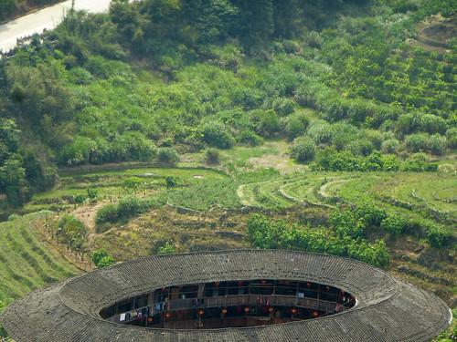 Fujian-Tulous-Hakkas-Tour-Tianluoken (39)