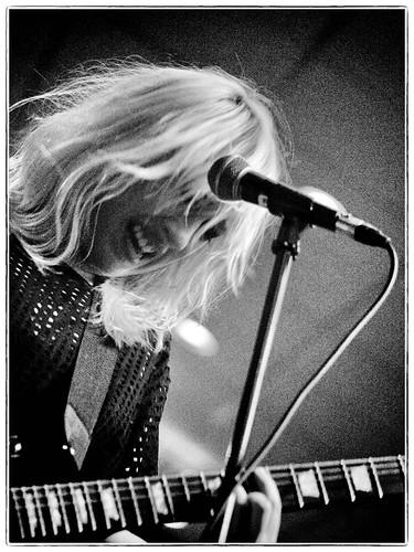 Grunge - Slurs singer 2