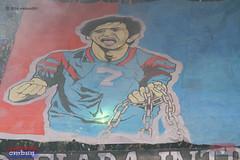 Dinamo-Steaua, Cupa, atmosfera 1