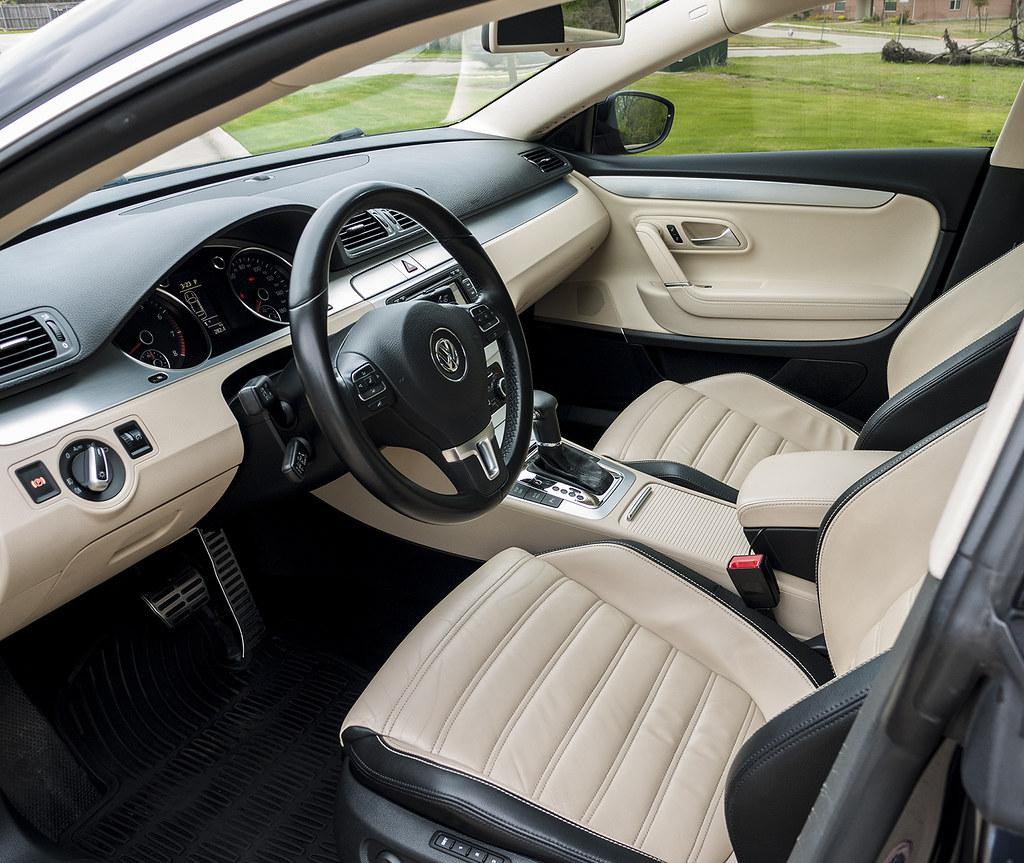 FS: 2009 Volkswagen CC VR6 4Motion