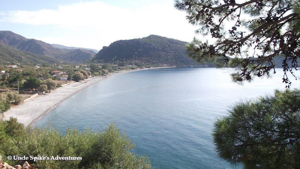 Datça Peninsula 3, Mugla
