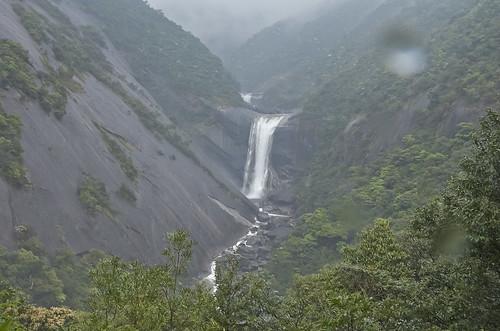 【写真】離島めぐり : 千尋の滝1