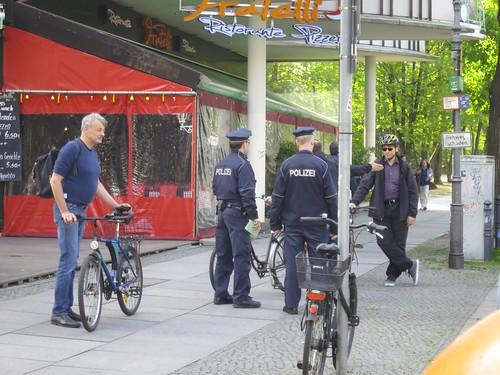 polizei berlin schöneberg