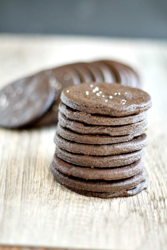 cookie crisps