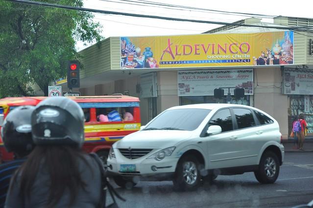 Aldevinco Shopping Center, Davao
