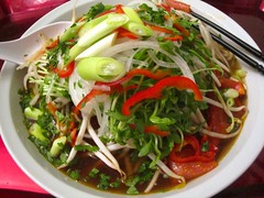 FO FO (FAUX PHO)   @ Home by Hans susser