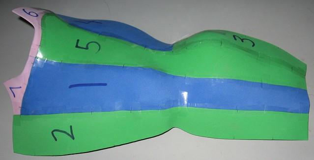 8 leg step5