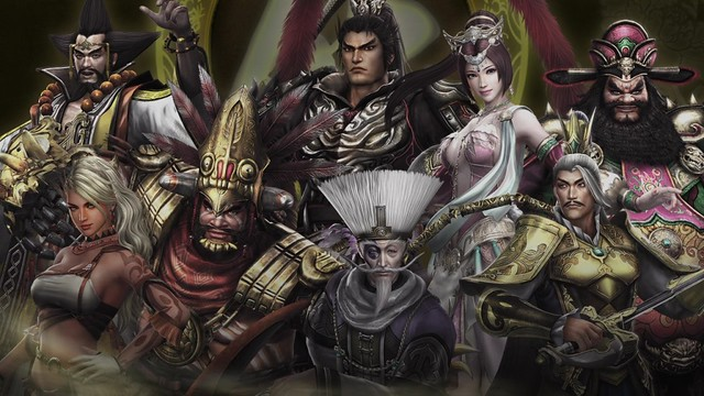 Dynasty Warriors 8: Xtreme Legends Review