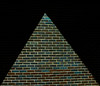 Brick Triangle
