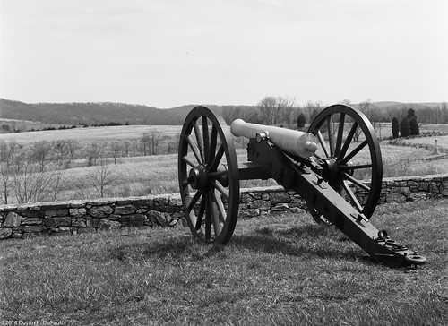 Antietam National Battlefield.