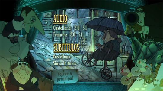 14000254125 71834de23f o - Bienvenidos a Belleville [DVD5][Castellano, Francés][Animacion][2003][1Fichier - Uploaded]