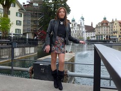 Luzern - Reuss