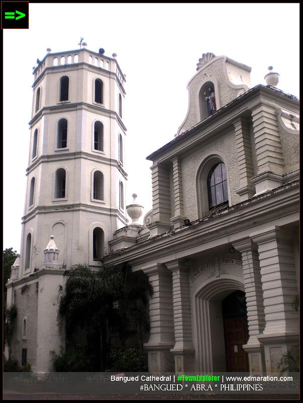 Bangued Cathedral: Bangued, Abra