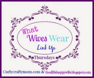 What Wives Wear Button