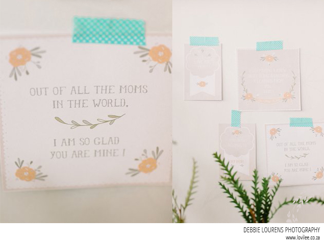 Free Mother's day cards by Avorio Paper