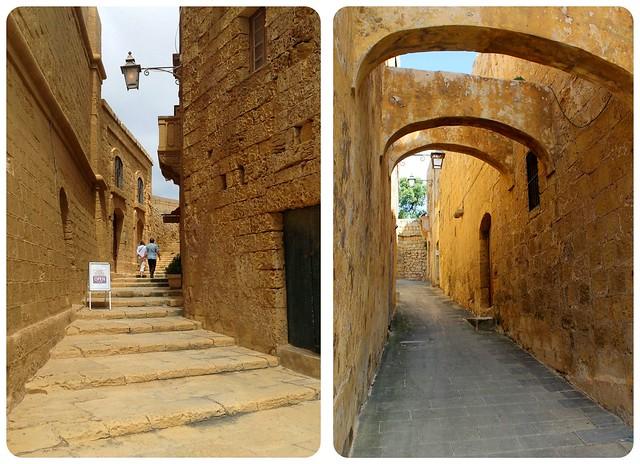 Victoria Cittadella Gozo