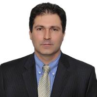 Dr. Eleftheriadis