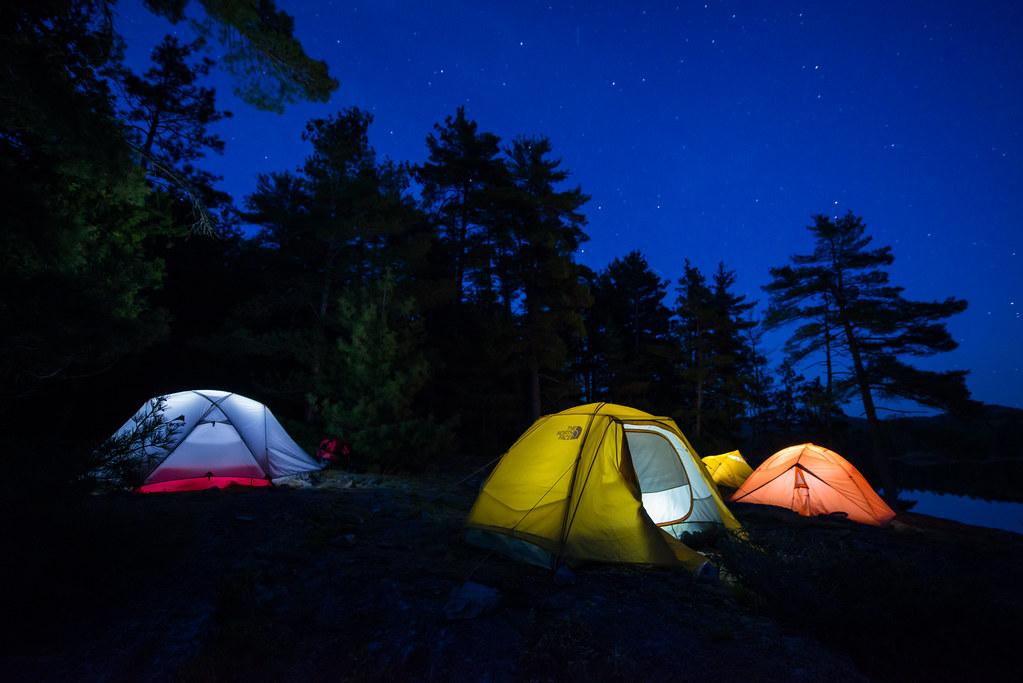 kampovi u Disneyevoj tvrđavi divljina odmarališta full hookup camping