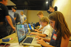 Junior Hackers