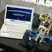 Robot and Endeavorist