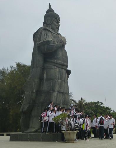 Fujian-Chongwu - Parc (21)